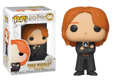 Harry Potter - Fred Weasley 2