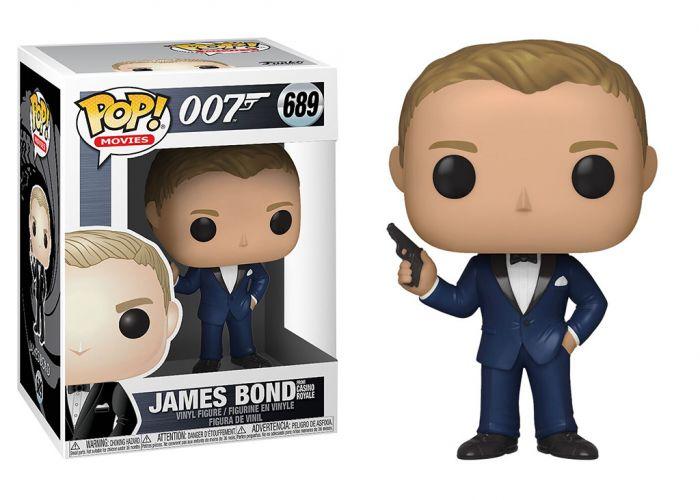 James Bond - Daniel Craig 2