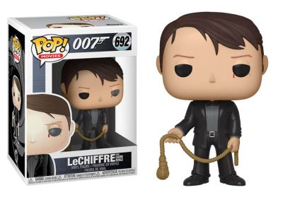 James Bond - Le Chiffre