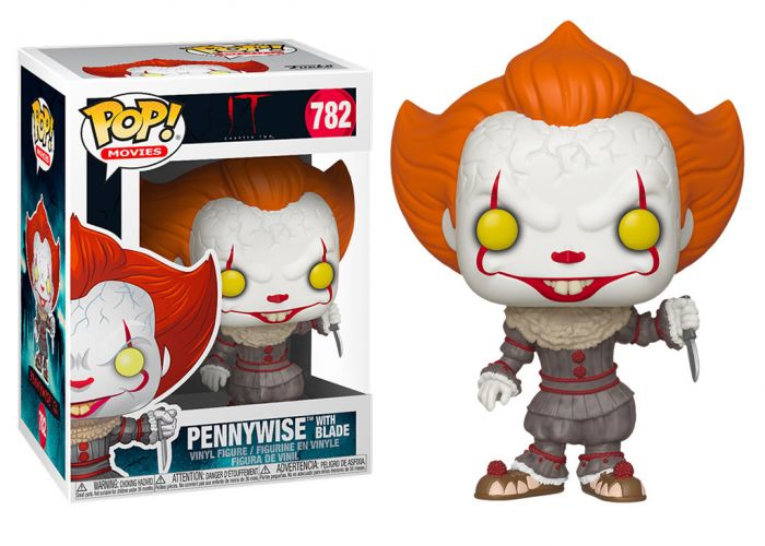 To - Pennywise 9