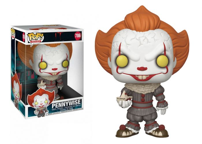 To - Pennywise 10