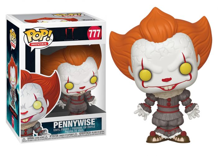 To - Pennywise 11