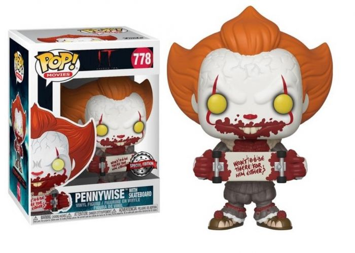 To - Pennywise 12