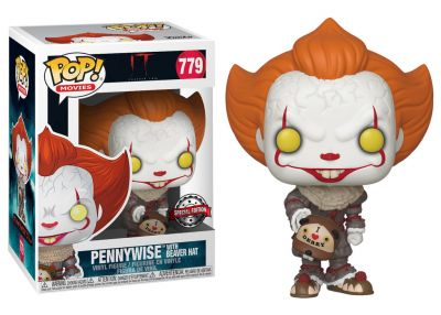 To - Pennywise 13