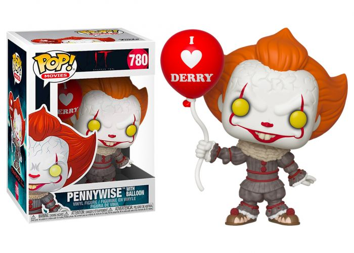 To - Pennywise 14