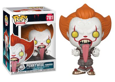 To - Pennywise 15