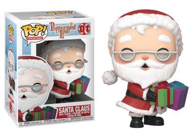 Peppermint Lane! - Święty Mikołaj