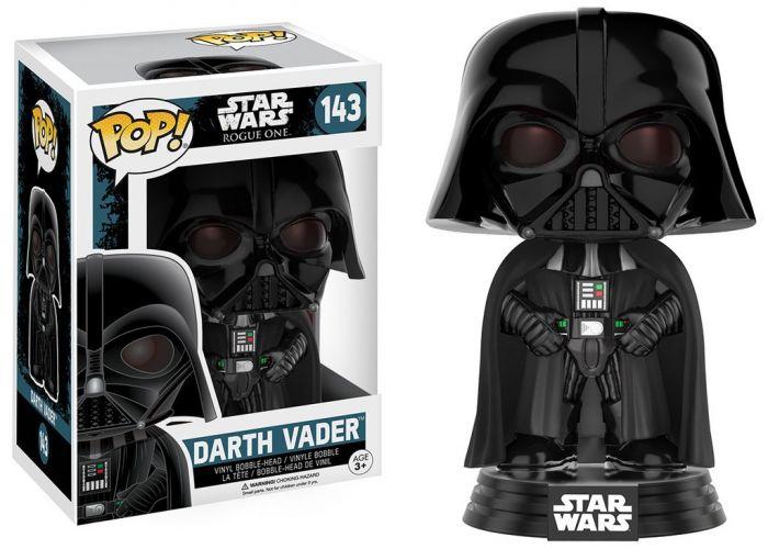 Gwiezdne Wojny: Łotr Jeden - Darth Vader