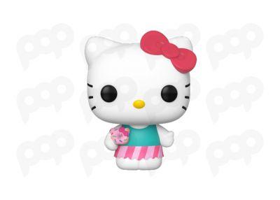 Hello Kitty - Hello Kitty 3