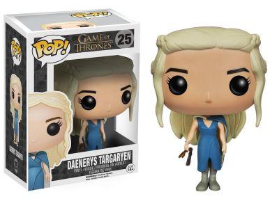 Gra o Tron - Daenerys Targaryen