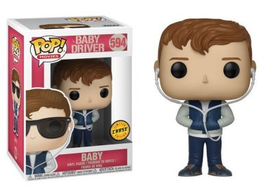 Baby Driver - Baby 2