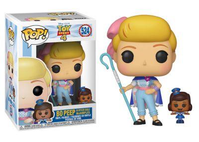 Toy Story 4 - Bo Peep 2