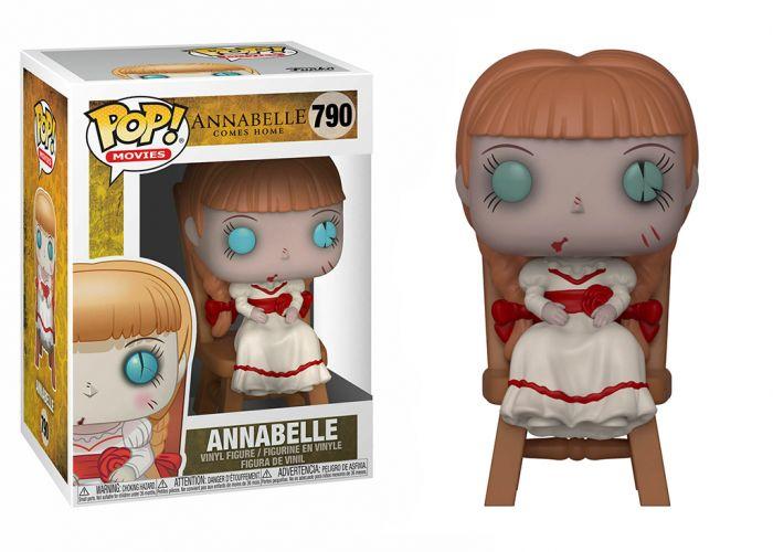 Annabelle - Annabelle 2