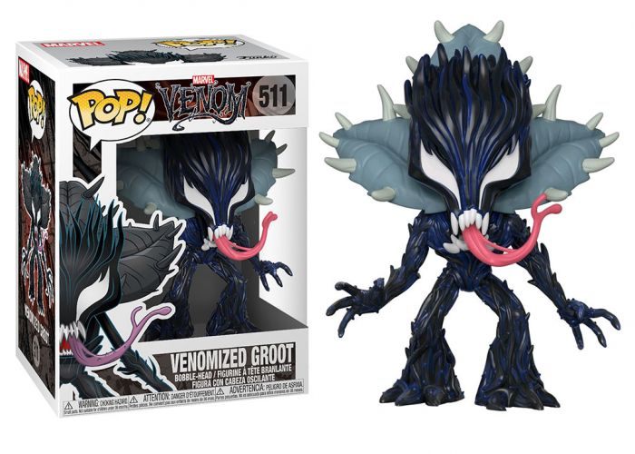 Venom - Groot