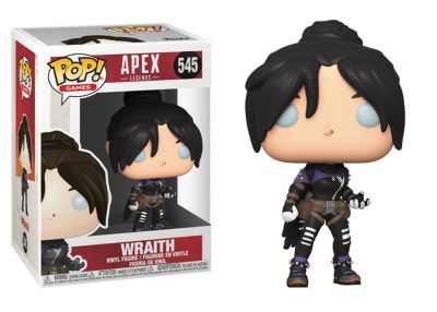 Apex Legends - Wraith
