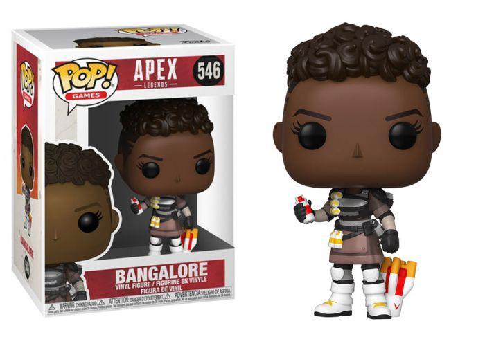 Apex Legends - Bangalore