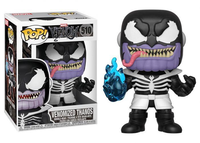Venom - Thanos