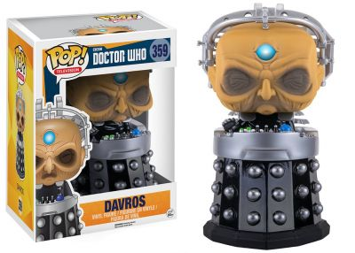 Doctor Who - Davros