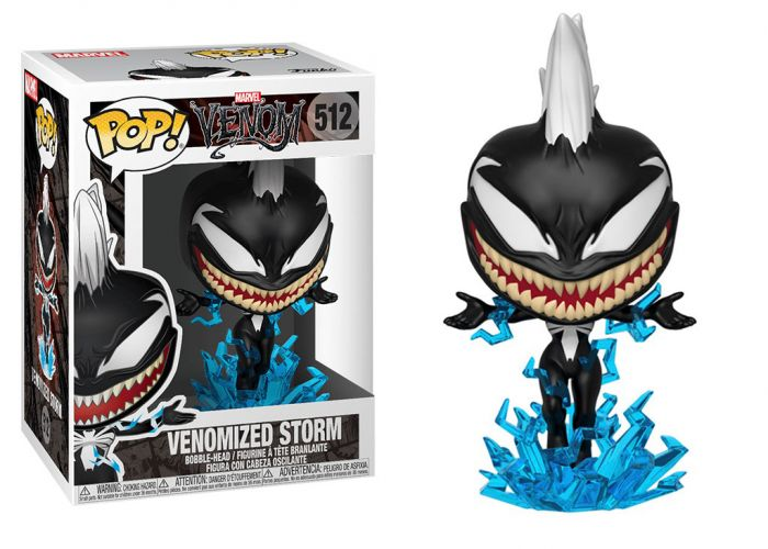 Venom - Storm