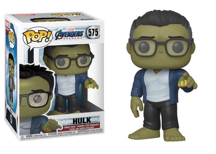 Avengers: Koniec gry - Hulk 4