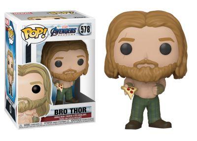 Avengers: Koniec gry - Thor 4