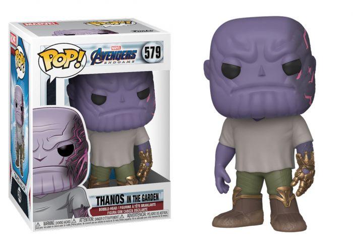 Avengers: Koniec gry - Thanos 3