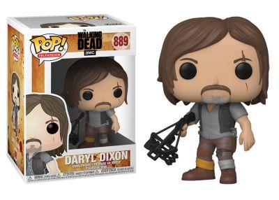 The Walking Dead - Daryl Dixon 4