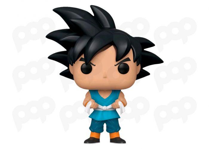 Dragon Ball Z - Goku 3