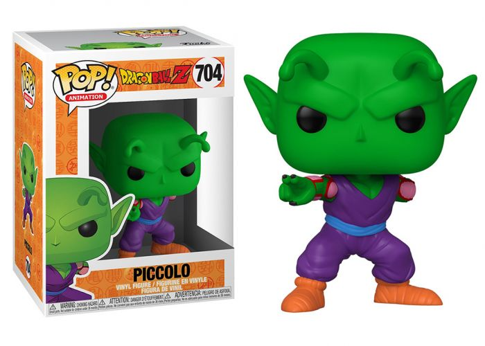 Dragon Ball Z - Piccolo 2