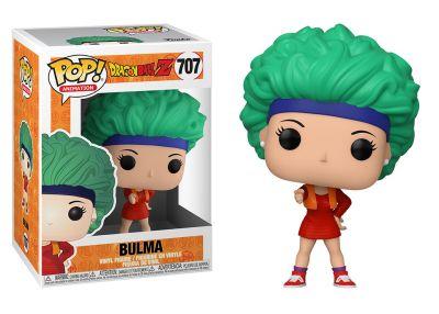 Dragon Ball Z - Bulma