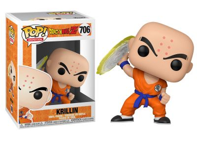 Dragon Ball Z - Krillin 2