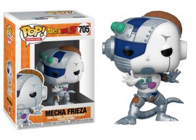 Dragon Ball Z - Mecha Frieza