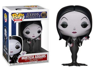 Rodzina Addamsów (2019) - Morticia