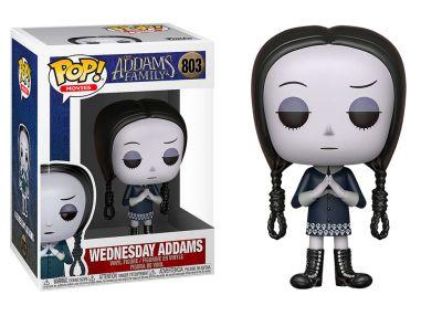 Rodzina Addamsów (2019) - Wednesday