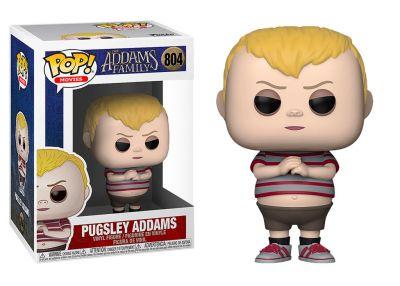 Rodzina Addamsów (2019) - Pugsley