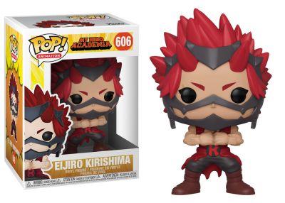 Boku no Hero Academia - Kirishima
