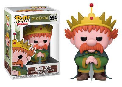 Rozczarowani - Król Zog