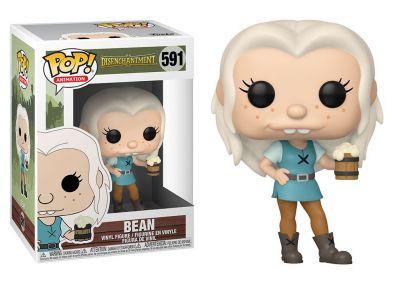 Rozczarowani - Bean