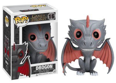 Gra o Tron - Drogon