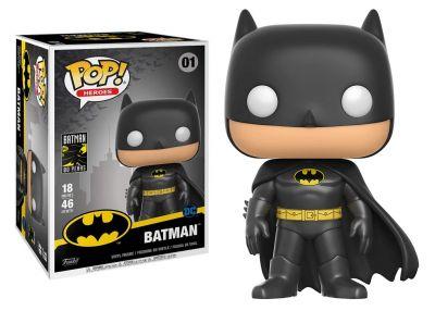 "80lecie Batmana - Batman 19"""