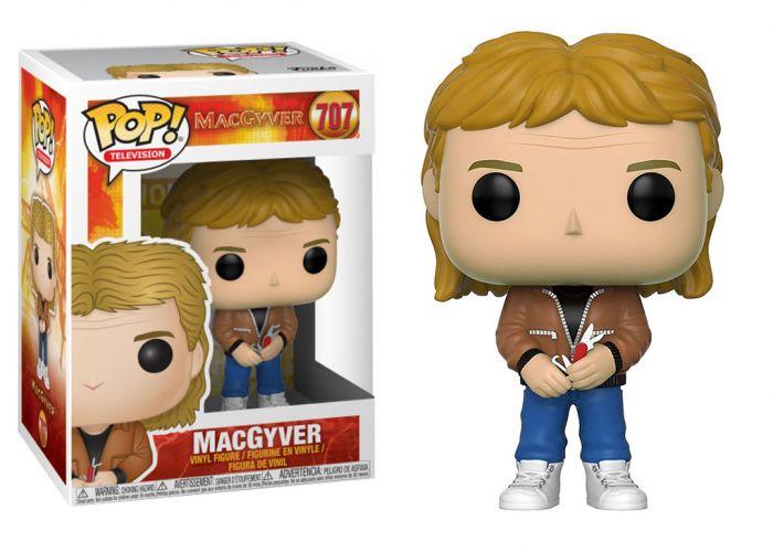 MacGyver - MacGyver
