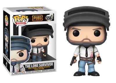 PUBG - The Lone Survivor