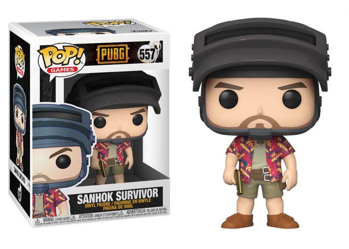 PUBG - Sanhok Survivor