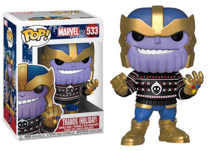 MARVEL - Thanos (świąteczny)