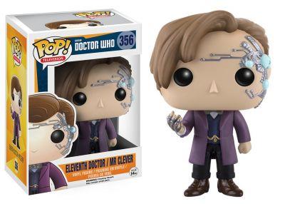 Doctor Who - 11 Doktor