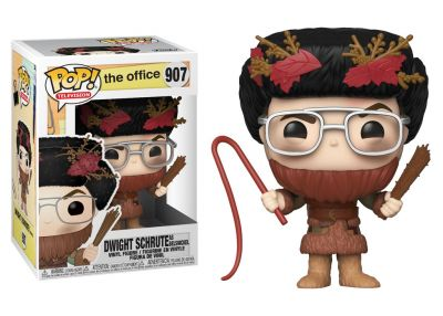 Biuro - Dwight Schrute 2