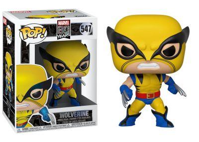 80 rocznica MARVEL - Wolverine
