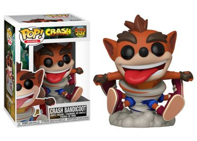Crash Bandicoot - Crash Bandicoot 6