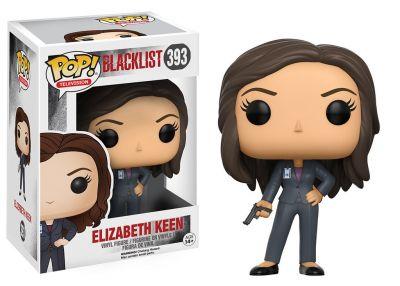Blacklist - Elizabeth Keen