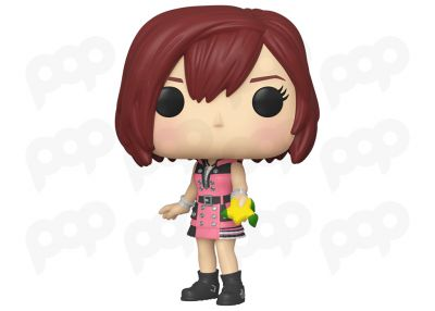 Kingdom Hearts - Kairi 2